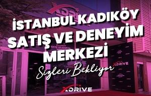 xDrive Oyuncu Koltukları İstanbul (Anadolu Yakası) Kadıköy Satış Merkezi