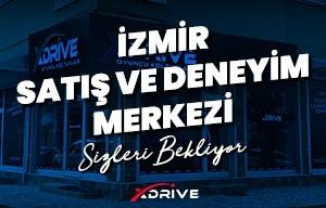 xDrive Oyuncu Koltukları İzmir Satış Merkezi