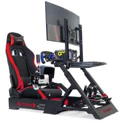 xDrive 15'Lİ Yarış Simülatörü Kırmızı/Siyah - Thumbnail